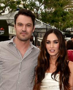 Меган Фокс будет содержать мужа после развода