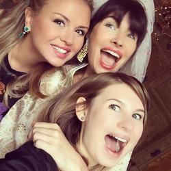 Оксана Робски выходит замуж в шестой раз