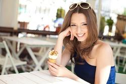 В Британии создали мороженое, которое не тает