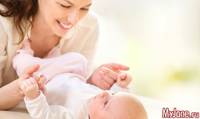 Европеленка – верная помощница молодой мамы