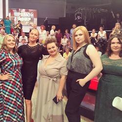Анастасия Волочкова случайно обидела «толстых» людей