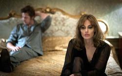 «Лазурный берег» Анджелины Джоли откроет голливудский кинофестиваль