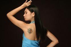 Умная татуировка сообщит о болезни