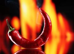 Подтверждено, что перец чили помогает похудеть