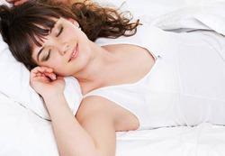 Чтобы выспаться, нужна определённая температура воздуха
