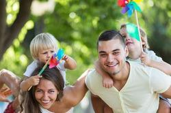 Общие хобби детей и родителей