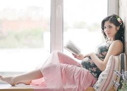 Книги для вдохновляющей беременности