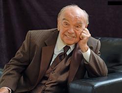 Автору песни Чебурашки и «Песенки мамонтенка» - 90 лет