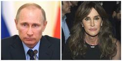 Владимир Путин и Кейтлин Дженнер попали в один топ-8