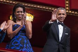 Барак Обама назвал свой любимый фильм 2015 года