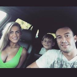 Михаил Терехин женится на бывшей жене