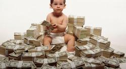 Так ли дорого сегодня родить и вырастить ребёнка?