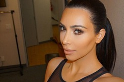 Зачем Ким Кардашян ест свою плаценту