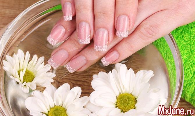 Как восстановить ногти после наращивания или покрытия гель-лаком?