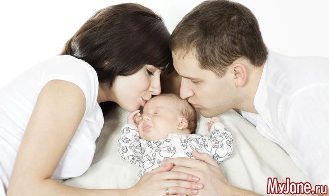Естественное родительство: за и против