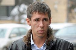 Алексей Панин похитил дочь у бывшей жены