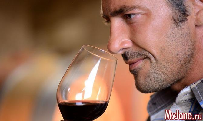 Как выбрать вино к празднику