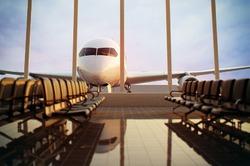 Британские стандарты безопасности – в  египетские аэропорты