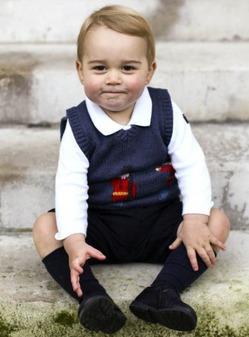 Принца Джорджа отдают в бюджетный по деньгам садик