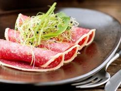 Красное мясо грозит инсультом
