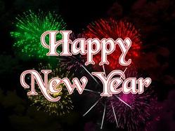 Новогодние традиции со всего мира