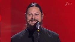 """В шоу """"Голос"""" победил иеромонах Фотий"""