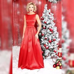 Ольга Бузова создала идеальное платье