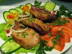 ТОП-10 невероятно вкусных мясных блюд к новому году