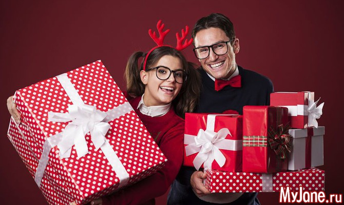 Подарки-подарочки. Чем радуют своих близких жители разных стран?