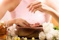 Эфирные масла для рук и ногтей – секреты эффективного ухода