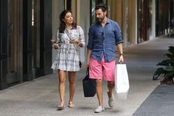 Ева Лонгория  и Хосе Бастон усыновят ребенка