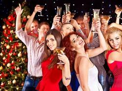 MyJane поздравляет с Новым годом!