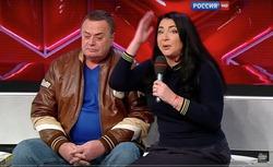 Лолита Милявская уверена, что ЭКО приводит к раку