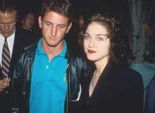 Шон Пенн и Мадонна фото