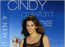 Фитнес-уроки от Синди Кроуфорд всегда были очень популярны фото