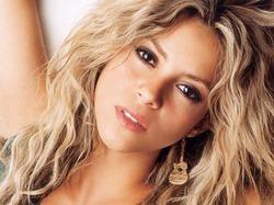 Шакира сообщила имя сына