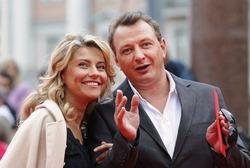 Екатерина Архарова передумала разводиться с Маратом Башаровым