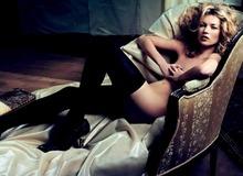 Супермодель Кейт Мосс фото