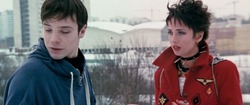 «Дозоры» Лукьяненко станут сериалом