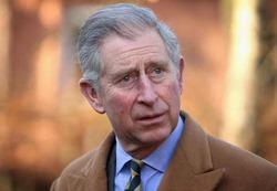 Принц Чарльз пожаловался, что Миддлтоны не дают ему видеть внука