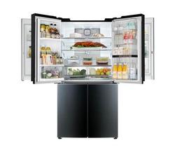Door-in-door: новый тренд для современных холодильников