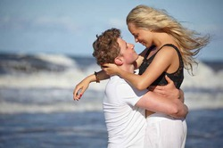 Фотоконкурс «Идеальная пара» с Rexona на Relook.ru