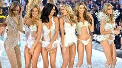 Американки требуют у Victoria's Secret белье для полных
