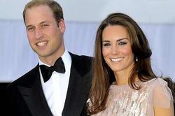 Королева разрешила Кейт Миддлтон назвать дочку Дианой