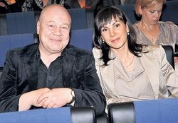 Сергей Селин женится 14 февраля