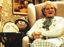 «Миссис Даутфайр» - одна из лучших ролей Уильямса фото