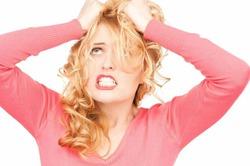 Стресс – причина сахарного диабета