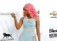 Образ, выбранный для красной дорожки Billboard Music Awards фото