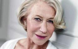 Хелен Миррен стала лицом компании L'Oreal Paris