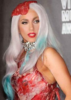 Леди Гага выступит на «Оскаре»